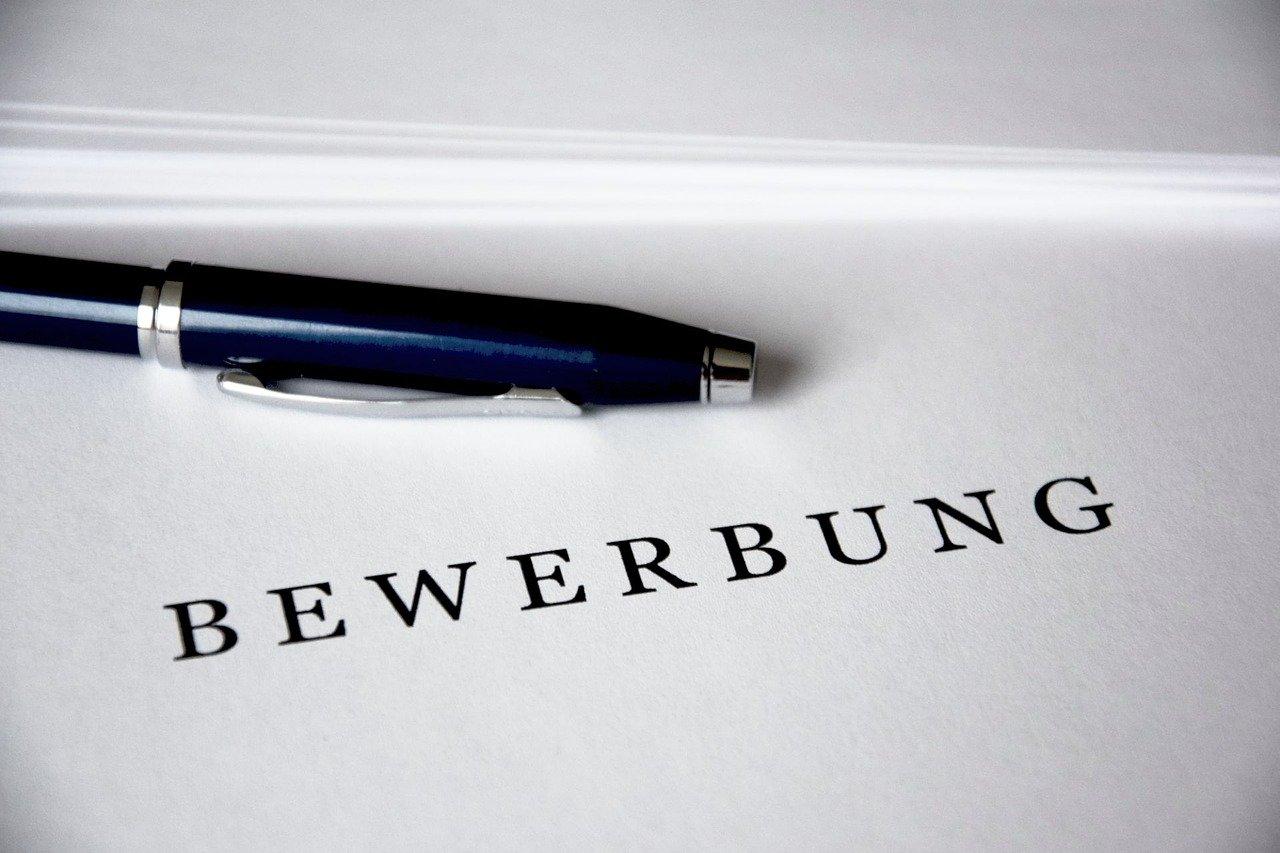 Arbeitssuchend in Deutschland
