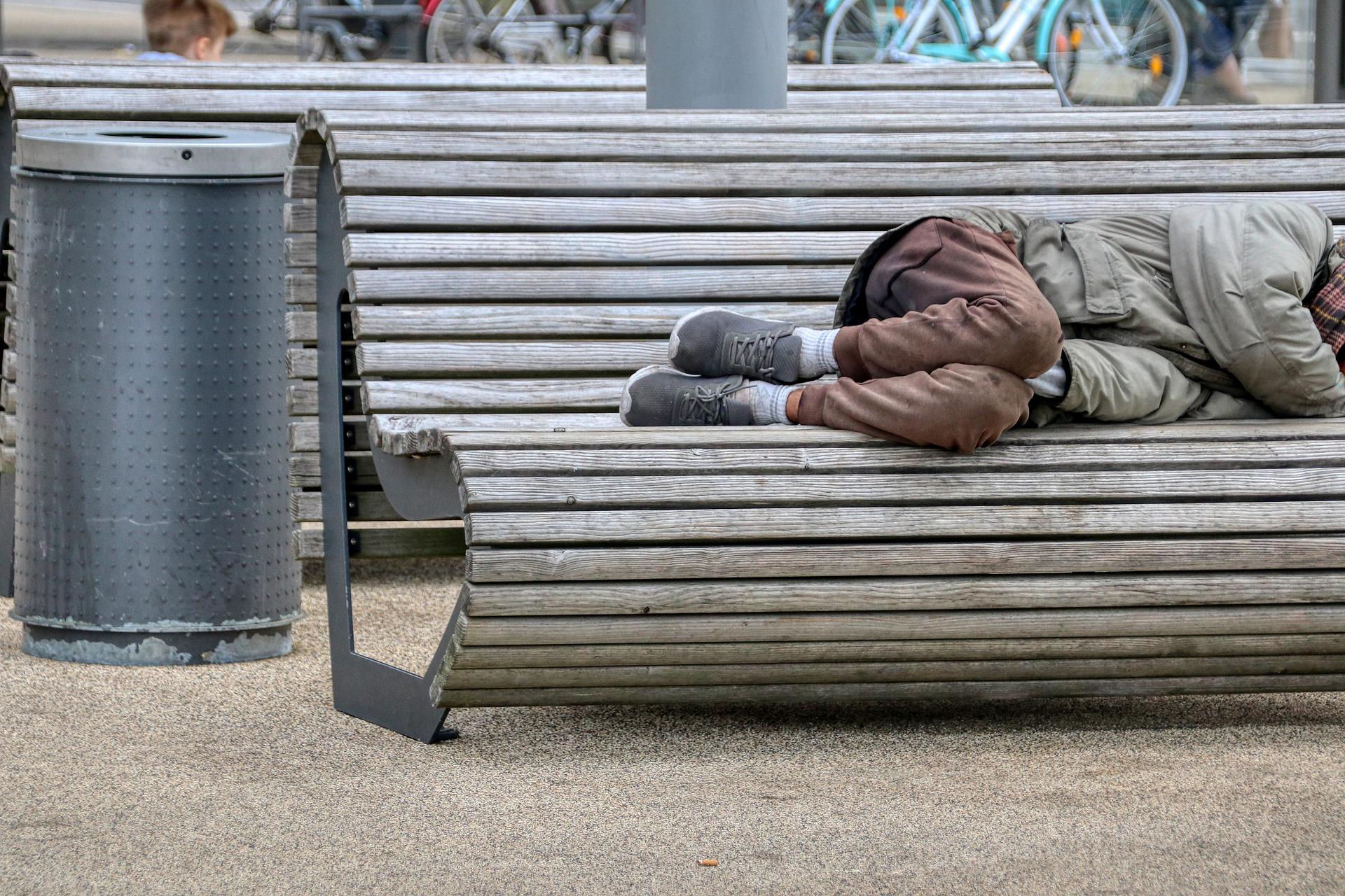 Armut und Arbeitslosigkeit